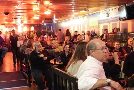 Kingston Mines best german restaurants in chicago;