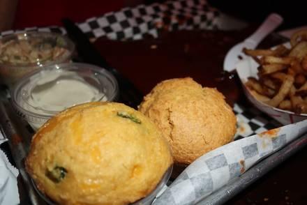 Kingston Mines best comfort food chicago;