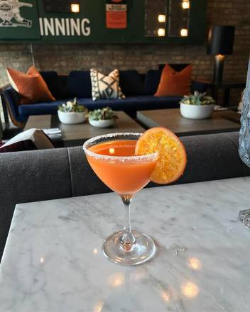 Tinker To Evers best chicago rooftop restaurants;