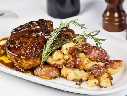 Francesca's on Chestnut best german restaurants in chicago;