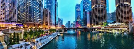 City Winery Riverwalk best chicago rooftop restaurants;