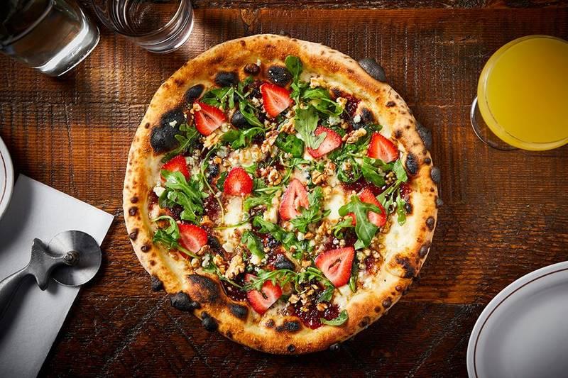 Parlor Pizza Bar