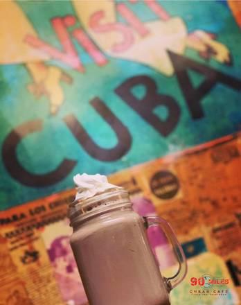 90 Miles Cuban Cafe - Logan Square best german restaurants in chicago;