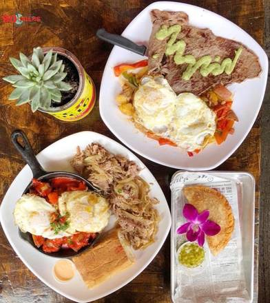 90 Miles Cuban Cafe - Logan Square best french bistro chicago;