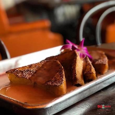 90 Miles Cuban Cafe - Logan Square best comfort food chicago;
