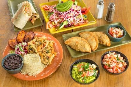 Irazu Costa Rican Restaurant best french bistro chicago;