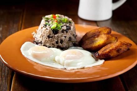 Irazu Costa Rican Restaurant best comfort food chicago;