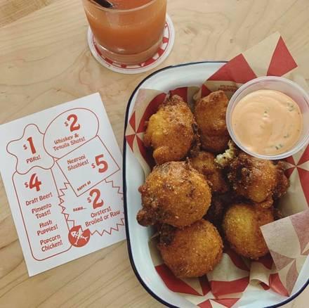 Parson's Chicken & Fish Lincoln Park best comfort food chicago;