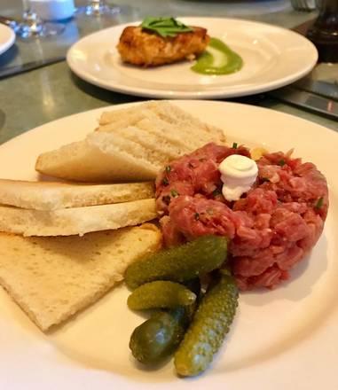 The Barn Steakhouse best german restaurants in chicago;