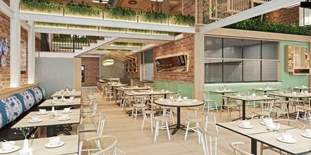 Phat Phat best chicago rooftop restaurants;