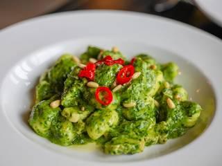Saba Italian Bar + Kitchen