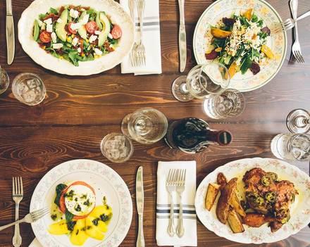 Pennyville Station best italian restaurant in chicago;