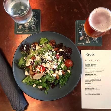 Roebuck Best Restaurants 2018;