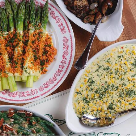 St. Clair Supper Club best comfort food chicago;