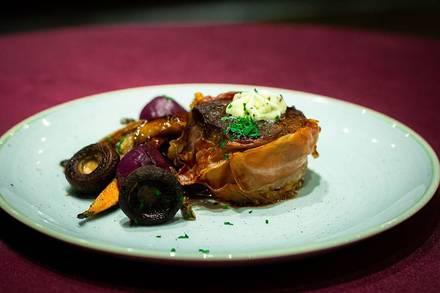 Taste 222 best fried chicken in chicago;