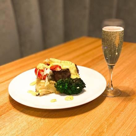 Osteria By Fabio Viviani best german restaurants in chicago;