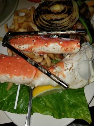 Half Shell best french bistro chicago;