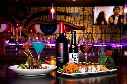 Wok n Fire - Wheaton best german restaurants in chicago;