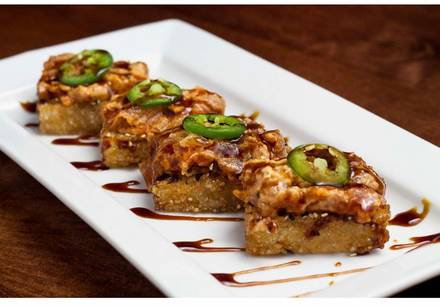 Wok n Fire - Wheaton best chicago rooftop restaurants;