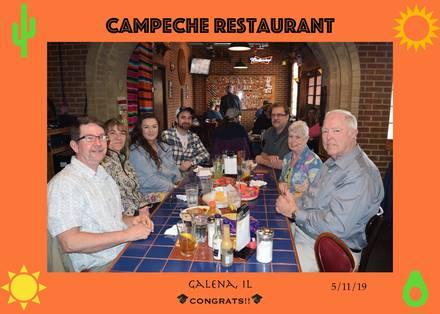 Campeche Restaurant best fried chicken in chicago;