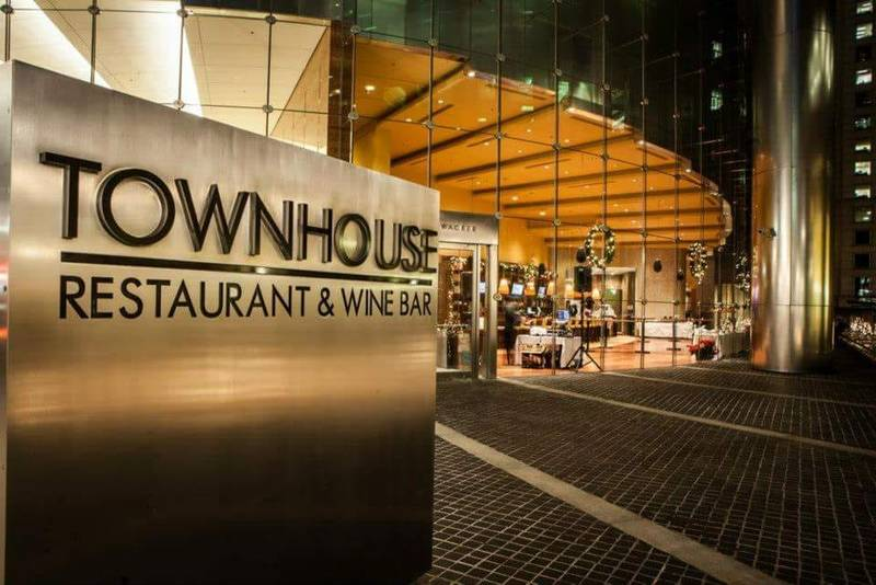 Townhouse Chicago