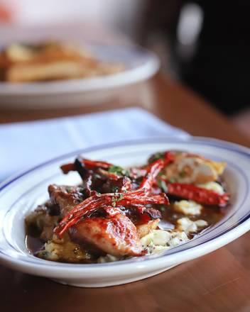 Bar Biscay best french bistro chicago;