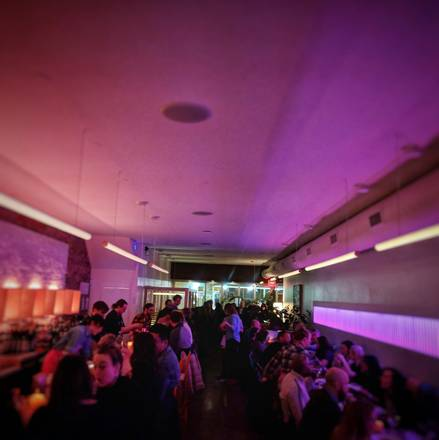 Bar Biscay best chicago rooftop restaurants;