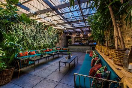 Celeste best chicago rooftop restaurants;
