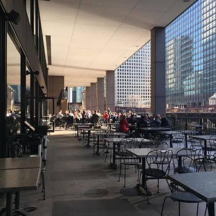 Rivers best restaurants lincoln park;