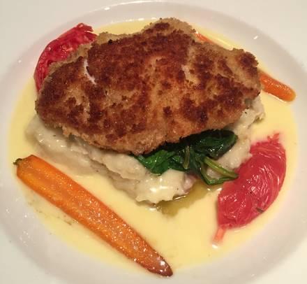 Rivers best restaurant in chicago;