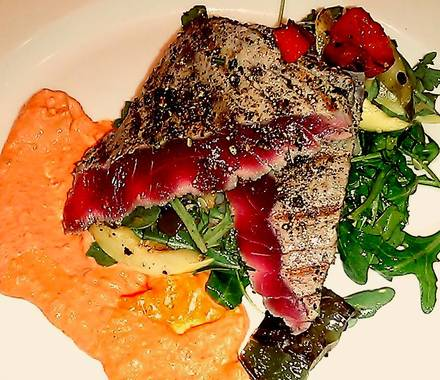 Rivers best comfort food chicago;