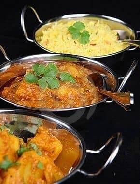 The Indian Garden - Chicago best comfort food chicago;