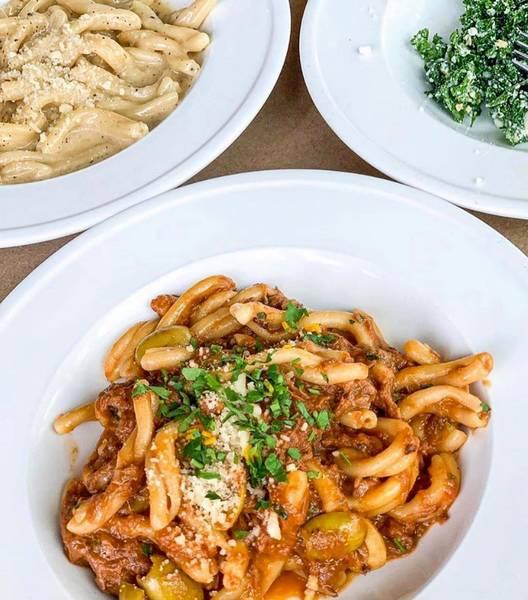La Cantina Italian Chophouse