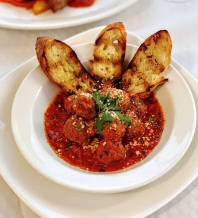 Tuscany - Little Italy best italian restaurant in chicago;