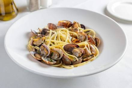 Tuscany - Little Italy best greek in chicago;