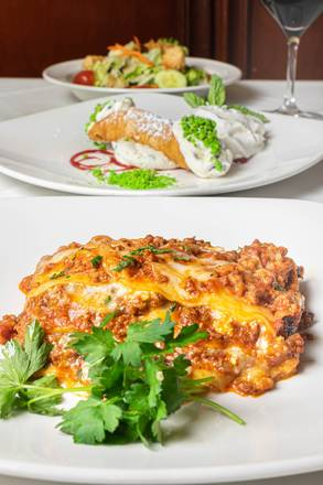 Tuscany - Little Italy best german restaurants in chicago;