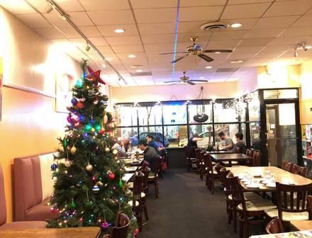 Thai Thank You best restaurant chicago;
