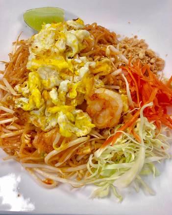 Thai Thank You best greek in chicago;