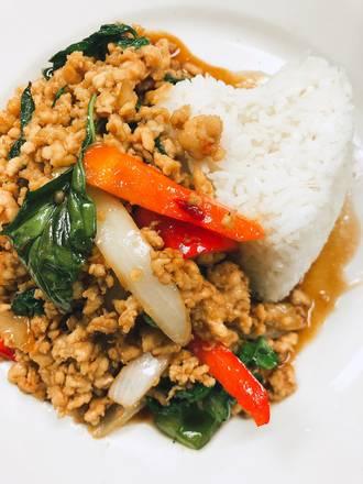 Thai Thank You best chicago rooftop restaurants;