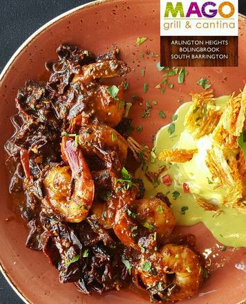 Mago Grill and Cantina best german restaurants in chicago;