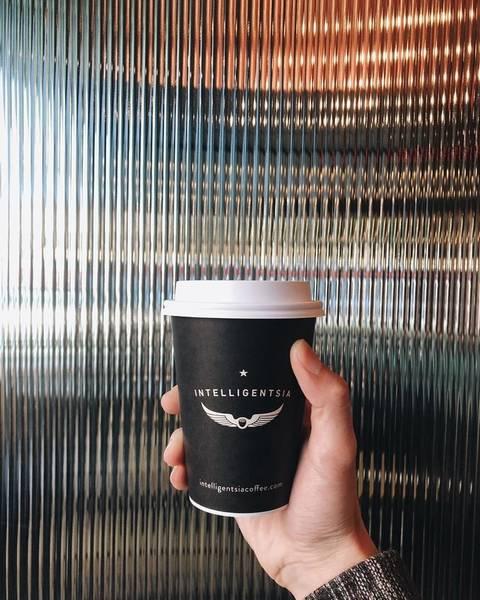 Intelligentsia Coffee & Tea (Millennium Park)