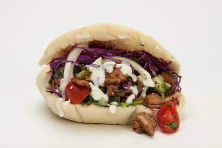Mezza Grill - Madison Street best german restaurants in chicago;