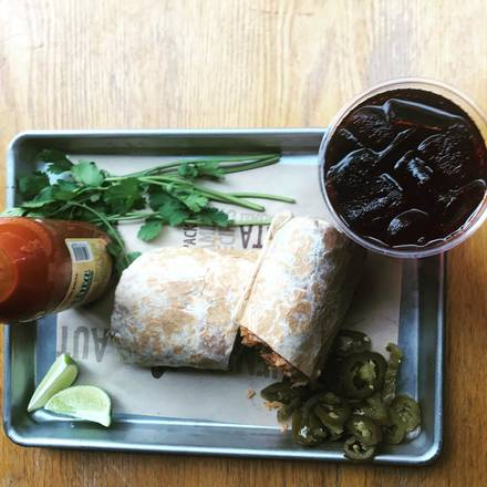 Flaco's Tacos best greek in chicago;