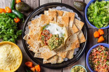 Flaco's Tacos best german restaurants in chicago;