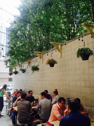 Tradition best ramen in chicago;
