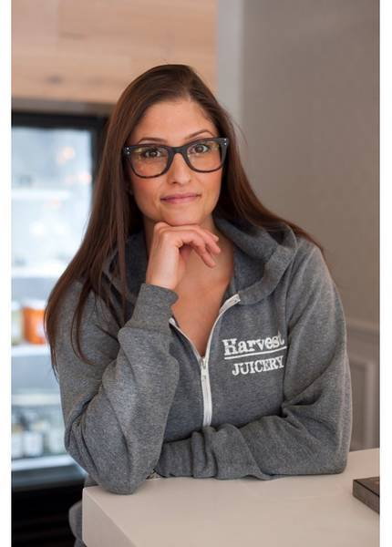 Harvest Juicery