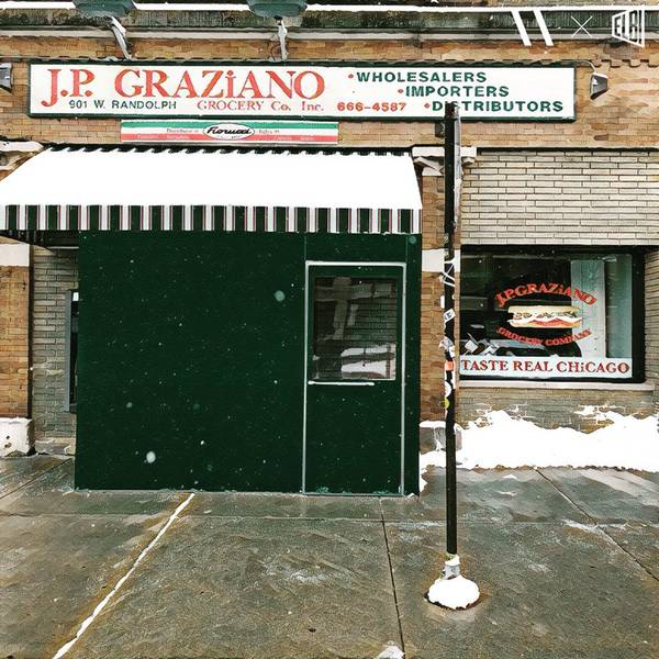 J.P. Graziano Grocery