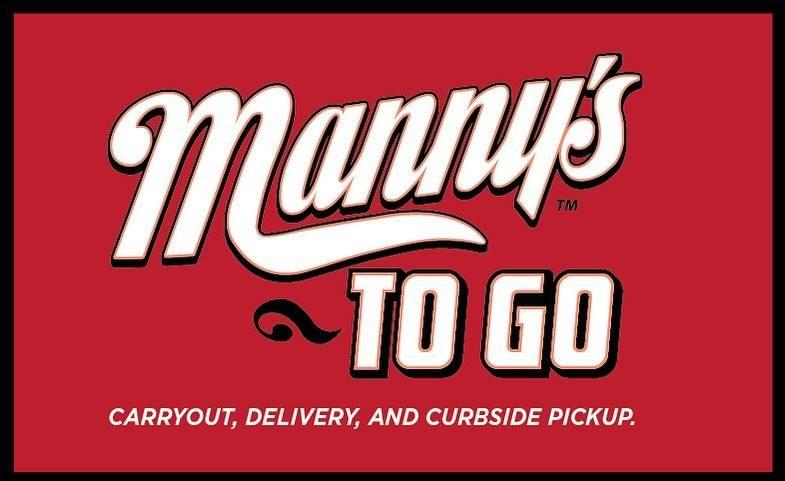 Manny's Coffee Shop & Deli - South Loop