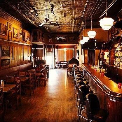 Honky Tonk BBQ best italian restaurant in chicago;