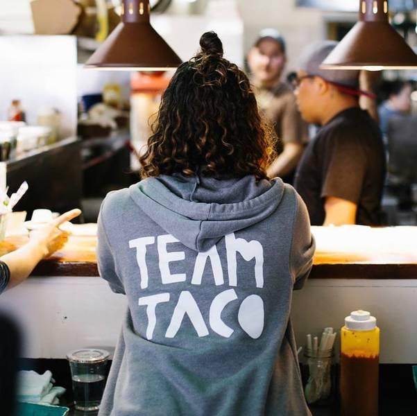 Antique Taco - Bridgeport